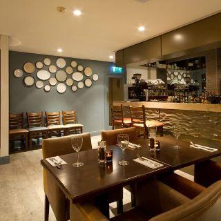 A photo of Cape Greko restaurant
