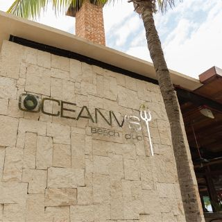 Una foto del restaurante Oceanvs by Nabalam