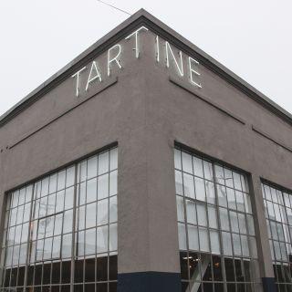 A photo of Tartine Manufactory - San Francisco restaurant