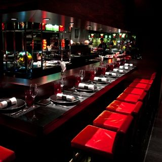 A photo of L'Atelier de Joel Robuchon - Montréal restaurant