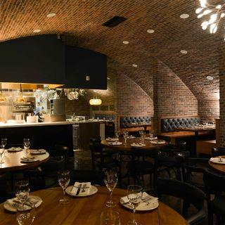 A photo of Empress Tavern restaurant