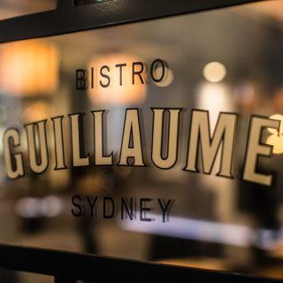 Una foto del restaurante Bistro Guillaume - Sydney