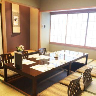 A photo of Keyaki - Palace Hotel Omiya restaurant