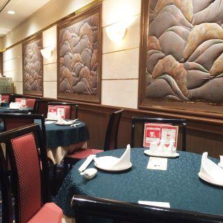 A photo of Zuirin - Palace Hotel Omiya restaurant