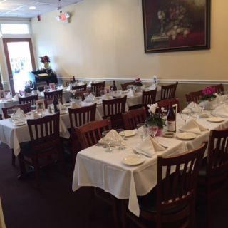 A photo of Il Fiore restaurant