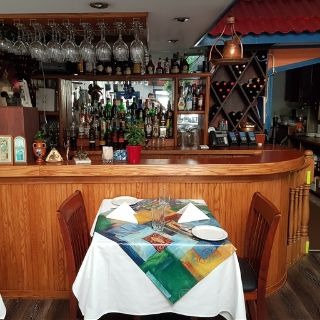A photo of Maria's Taverna restaurant