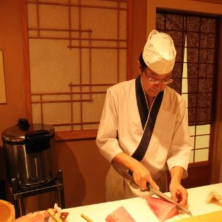 A photo of Sushi Ogawa restaurant