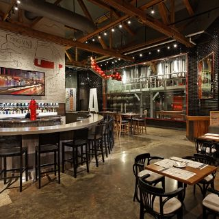 A photo of Amsterdam Brewhouse & Restaurant restaurant