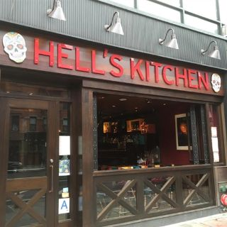 Foto von Hell's Kitchen - 9th Ave, New York City Restaurant