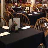 Finfine Private Dining