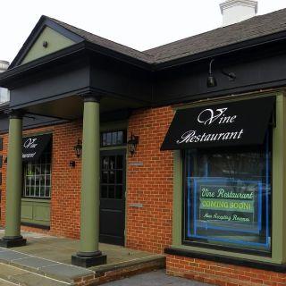 A photo of Vine Restaurant restaurant