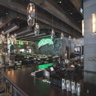 A photo of Waypoint restaurant