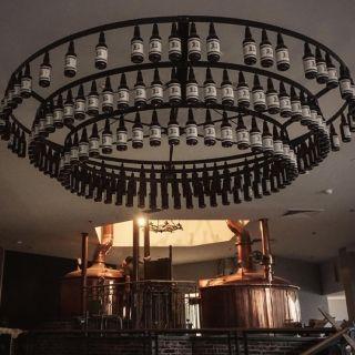 A photo of Brauhaus Lemke am Alex restaurant