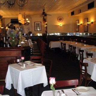 A photo of Bistro Les Amis restaurant