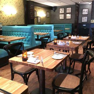 Una foto del restaurante Michael Wan's Mandarin