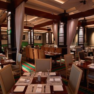 Redwood Steakhouse