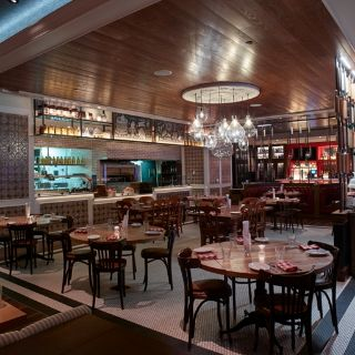 A photo of Buddy V's Ristorante restaurant