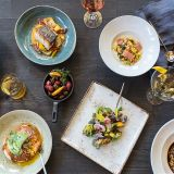 Prado Restaurant at Omni Scottsdale Resort & Spa at Montelucia Private Dining
