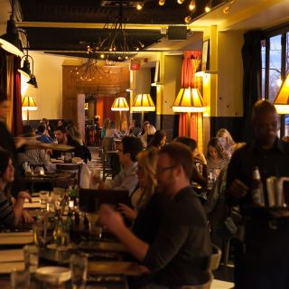 D'Amato's Restaurant & Goodnite Gracie Martini Barの写真