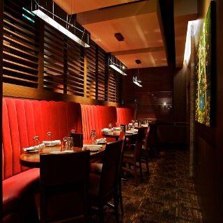 A photo of The Keg Steakhouse + Bar - Halifax restaurant