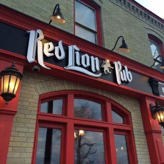 Red Lion Pubの写真