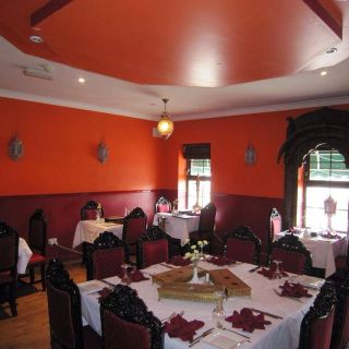 A photo of Mussoorie Exotic Indian Cuisine restaurant