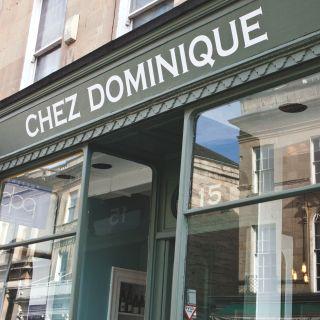 A photo of Chez Dominique restaurant