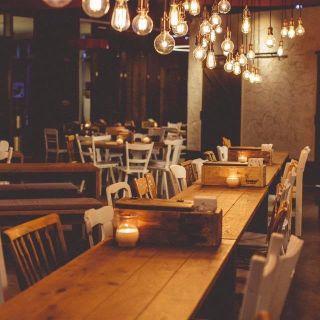 Foto von Bratar am Ettlinger Tor Restaurant