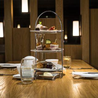 Foto von Afternoon Tea@ Apex Glasgow Restaurant