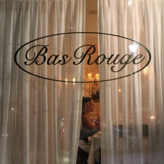 A photo of Bas Rouge restaurant