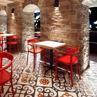 A photo of Barsa Taberna restaurant