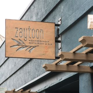 A photo of Zaytoon restaurant