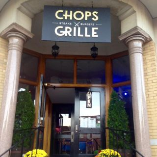 A photo of Chops Grille restaurant