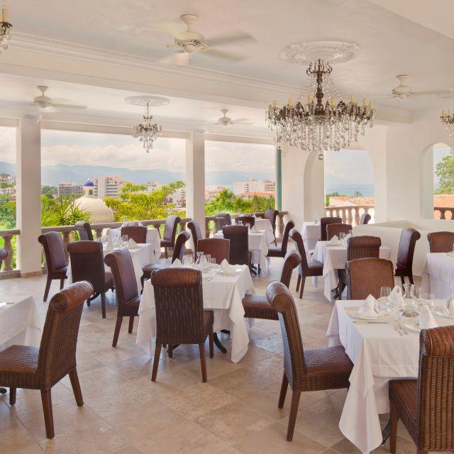 The Iguana Restaurant & Tequila Bar, Puerto Vallarta, JAL