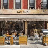 Local 92 Private Dining
