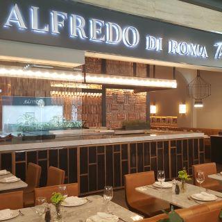 A photo of Alfredo Di Roma Trattoria - Miyana restaurant