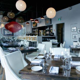 A photo of Fishbone Kitchen + Bar- Aurora restaurant