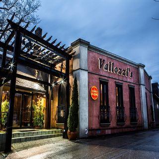 A photo of Vallozzi's Greensburg restaurant
