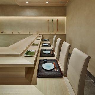 A photo of Kenzo Napa restaurant