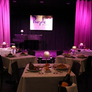 The Purple Roomの写真