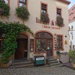 A photo of Bautzner Senfstube restaurant