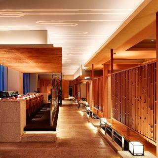 雅庭 - シェラトングランドホテル広島の写真