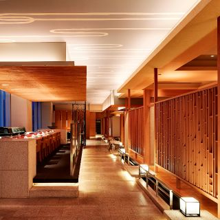 A photo of Miyabi-tei - Sheraton Grand Hiroshima Hotel restaurant
