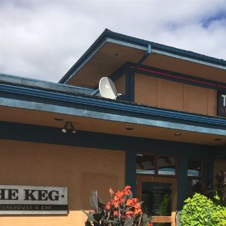 A photo of The Keg Steakhouse + Bar - West Edmonton restaurant