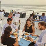 Pureocean Restaurant at Divi Aruba Phoenix Beach Resort