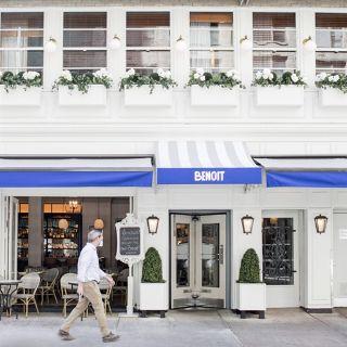 Benoit Restaurant and Wine Barの写真