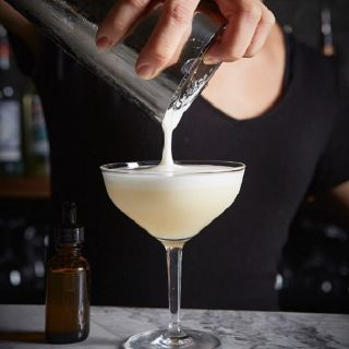 A photo of ITV Wine Bar restaurant