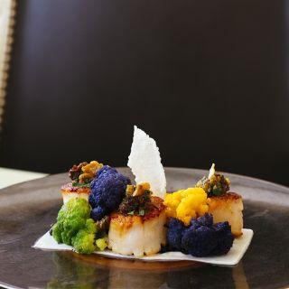 A photo of Angle - Eau Palm Beach Resort & Spa restaurant