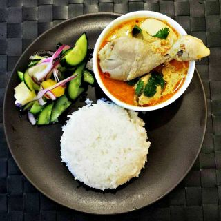 Foto von Island Cafe & Bistro Restaurant