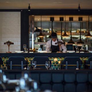 A photo of Margot Restaurant restaurant